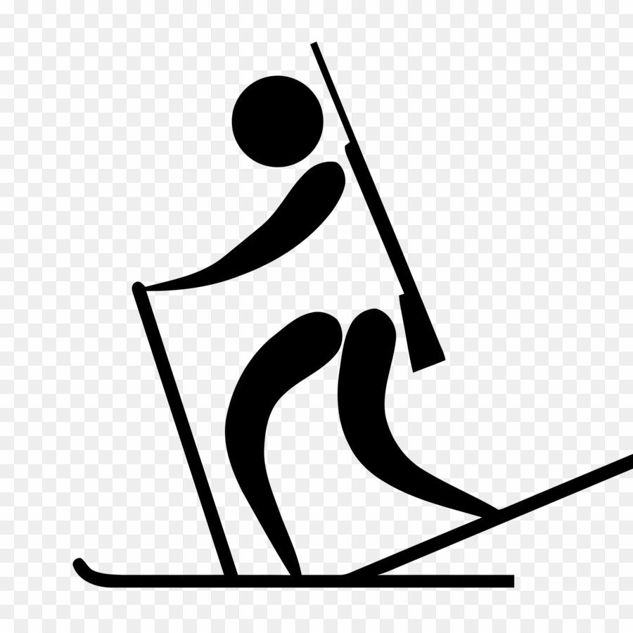 Winter olympics 2014 clipart vector freeuse download Biathlon Clip Art PNG Biathlon At The 2018 Olympic Winter ... vector freeuse download