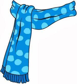 Winter scarves clipart svg freeuse library CLIP ART 40 - Betiana 3 - Picasa Web Albums | Christmas ... svg freeuse library