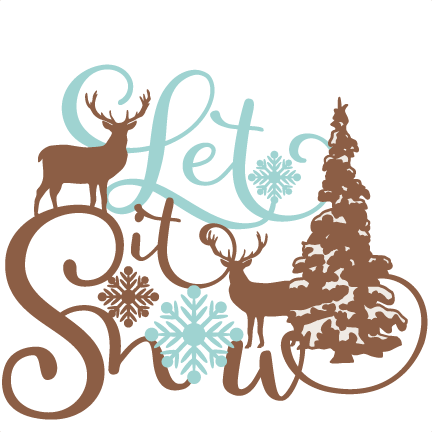 Winter scenery clipart png jpg free download Deer Scene Cliparts | Free download best Deer Scene Cliparts ... jpg free download