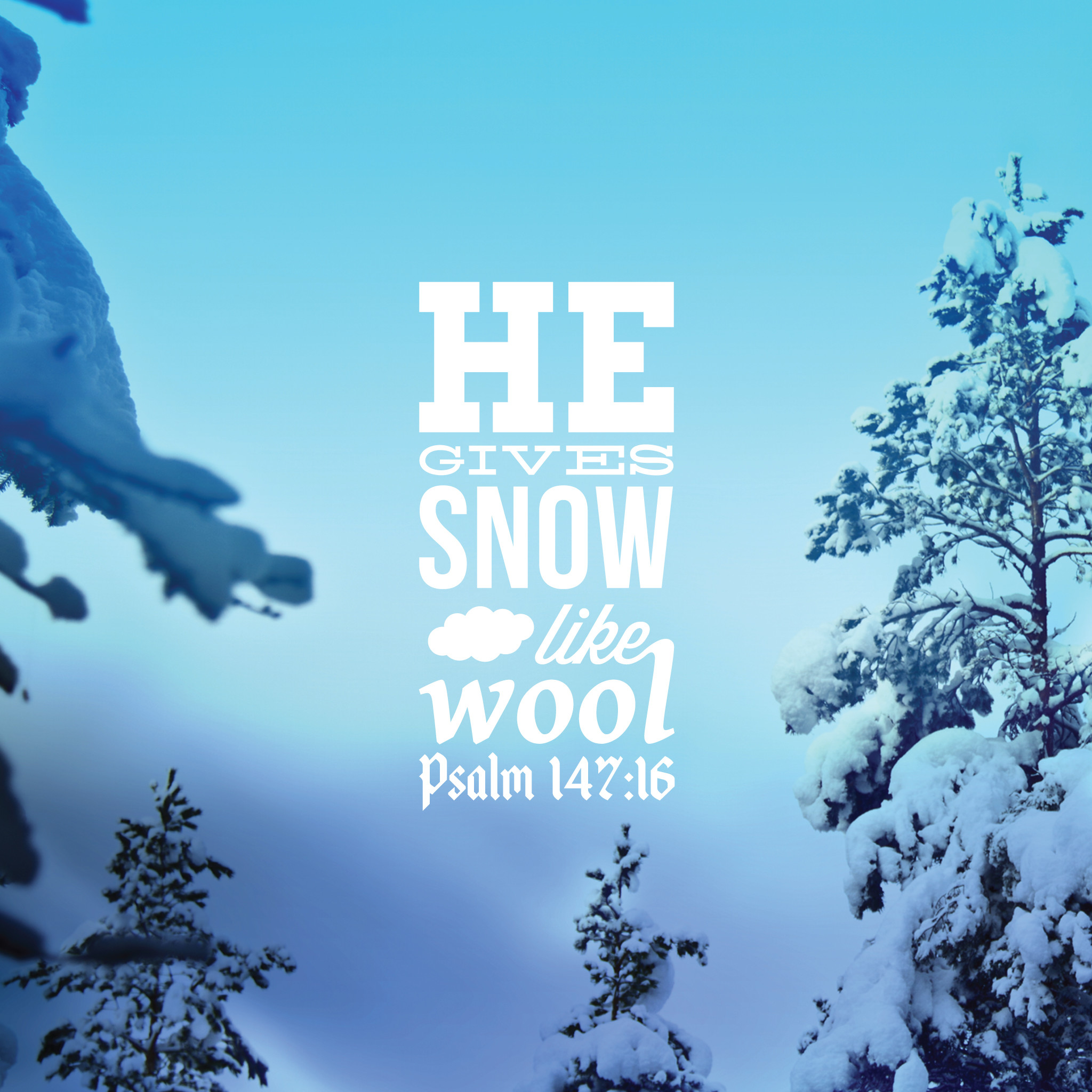 Winter scriptural clipart graphic library download Winter Scripture Wallpaper (53+ images) graphic library download