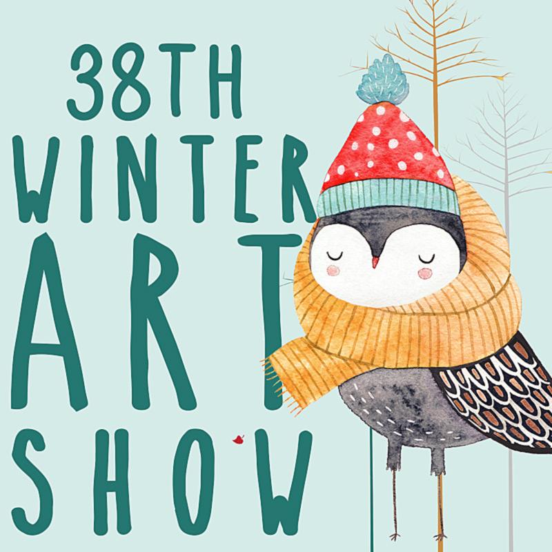 Winter show clipart clip art black and white download ART EXHIBIT: 38th Winter Art Show - Matthews Opera House & Arts Center clip art black and white download