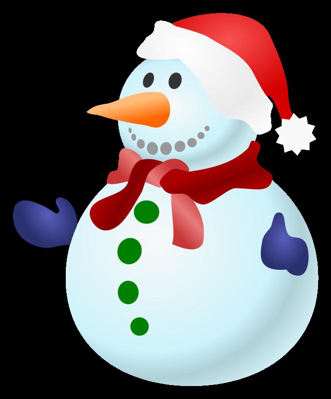 Winter snowflake gift bag clipart graphic free download ⛄ *Snowman | xmas | Pinterest | Snowman, Snowman clipart and ... graphic free download