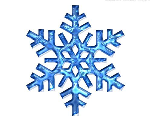 Winter snowflakes clipart image library stock Winter Snowflakes Clipart - Clipart | gradi image library stock