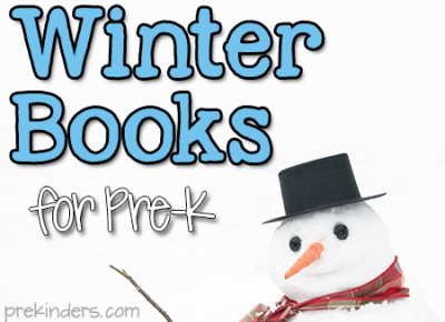 Winter theme preschool clipart jpg royalty free stock Winter Theme - PreKinders jpg royalty free stock