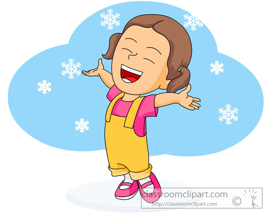 Winter weathe clipart vector For Cold Weather Clipart School - Free Clipart vector