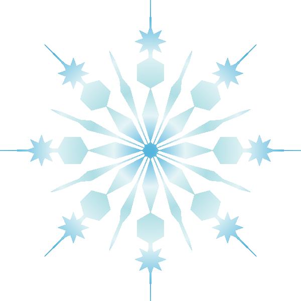 Winter wonderland clipart transparent background clip art transparent download Snowflake Clipart | Snowflake clip art - vector clip art ... clip art transparent download