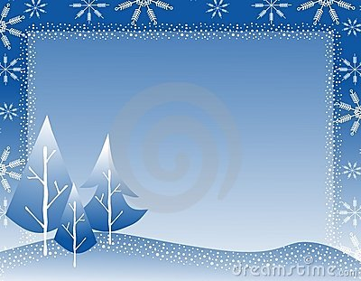 Winter wonderland free clipart graphic freeuse Winter Wonderland Clip Art Borders Best Photos Of Border ... graphic freeuse
