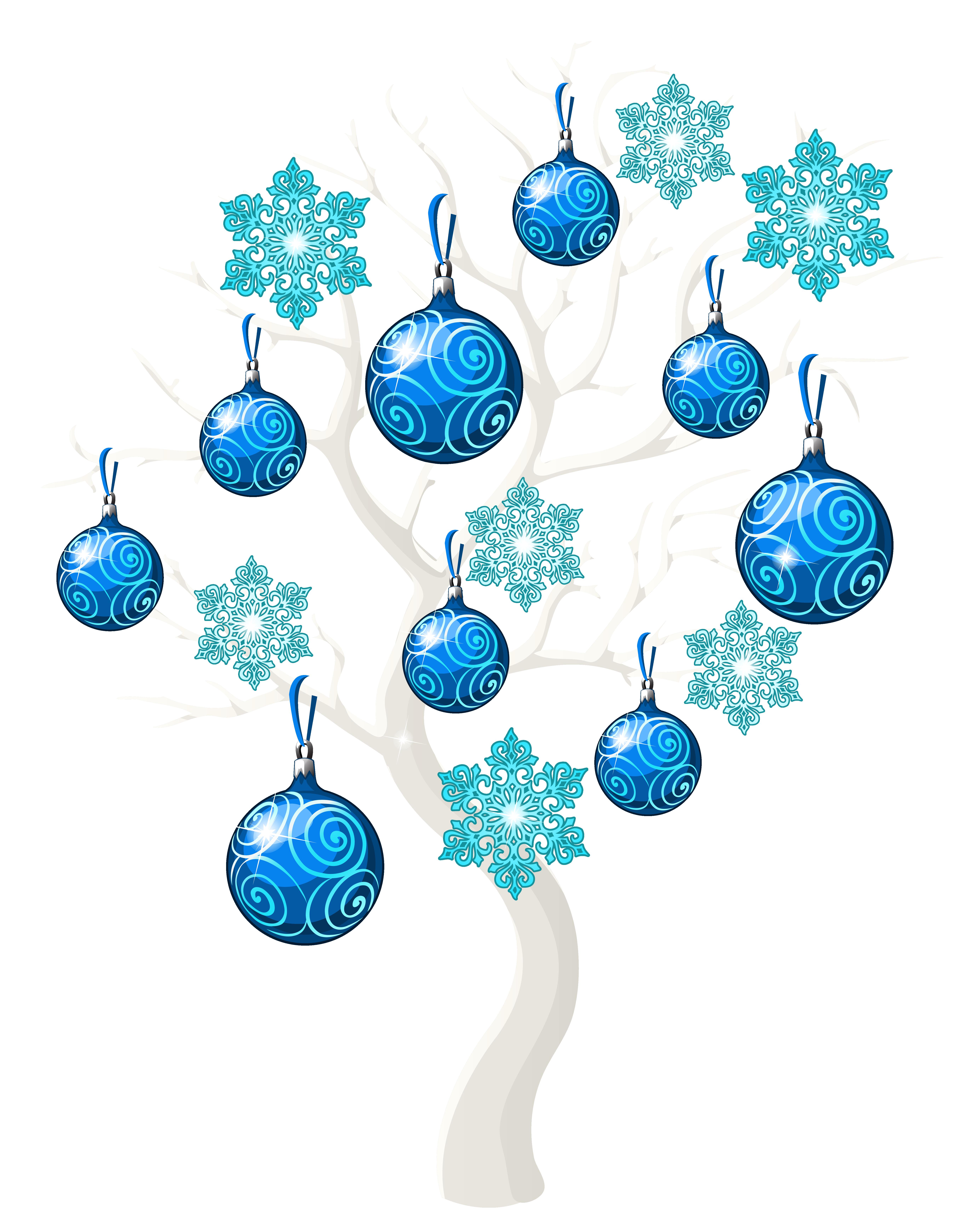 Winter xmas free clipart image free Winter Christmas Tree PNG Clip Art Image | Gallery ... image free