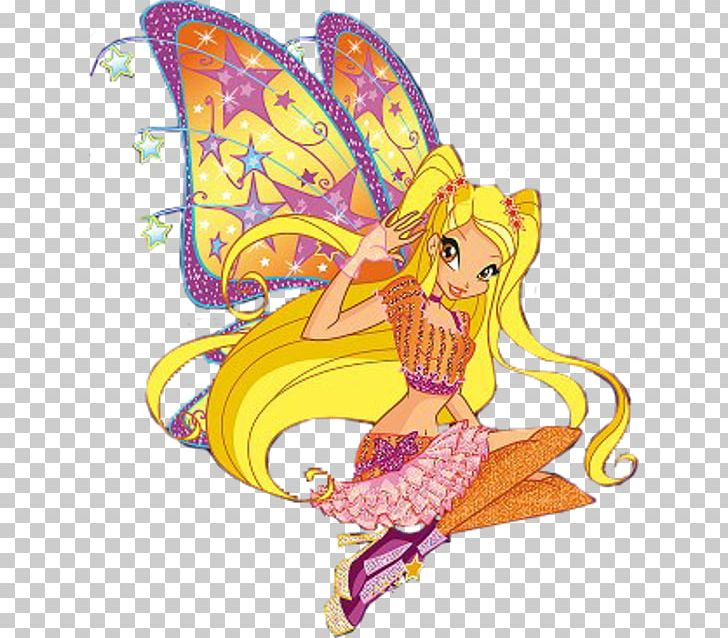 Winx club stella clipart banner freeuse Stella Bloom Winx Club: Believix In You Musa Roxy PNG ... banner freeuse