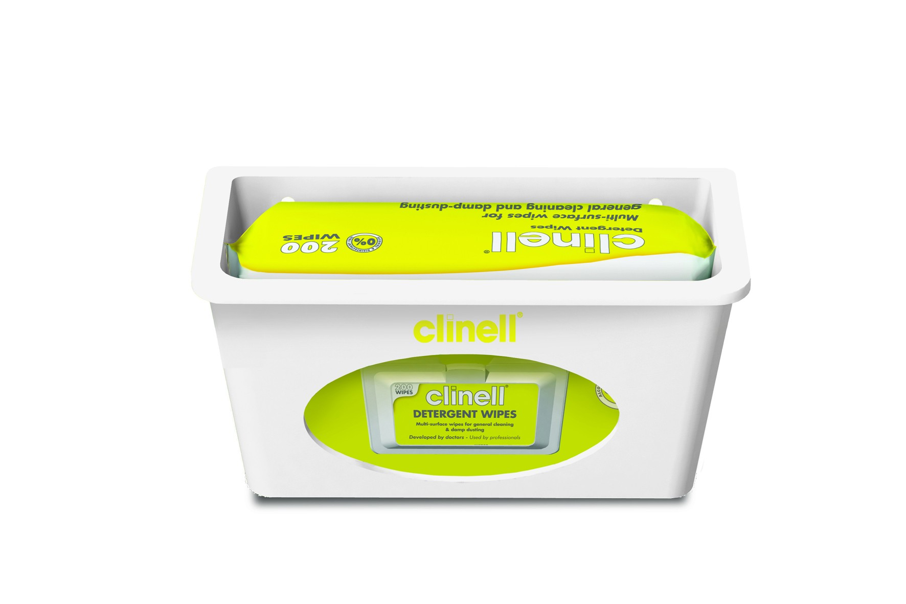 Wipes dispenser clipart png Clinell Dispensers png