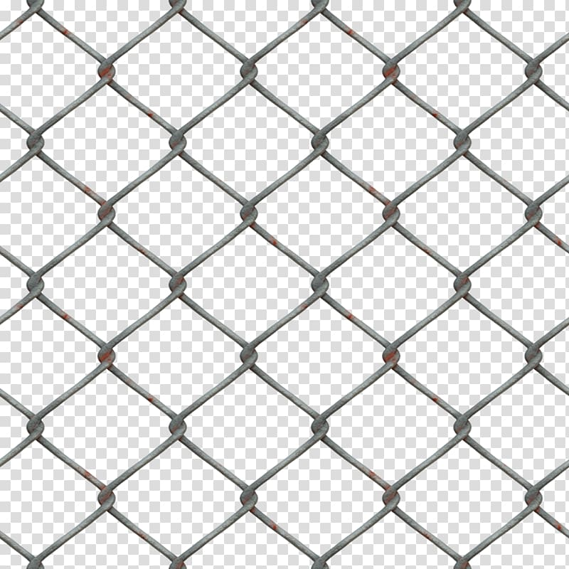 Wire net clipart image royalty free Chain-link fencing Grille Fence, Fence transparent ... image royalty free