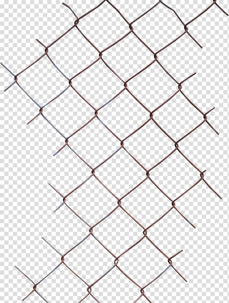Wire net clipart jpg royalty free library Gray quilted fence illustration, Wire Iron Chain-link ... jpg royalty free library