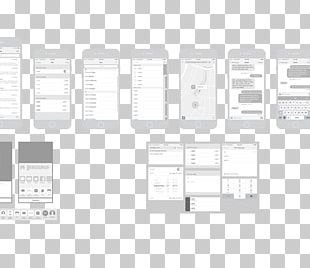 Wireframes clipart