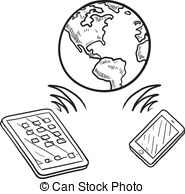 Wireless communication clipart clip freeuse stock Mobile communication Illustrations and Clipart. 326,382 ... clip freeuse stock