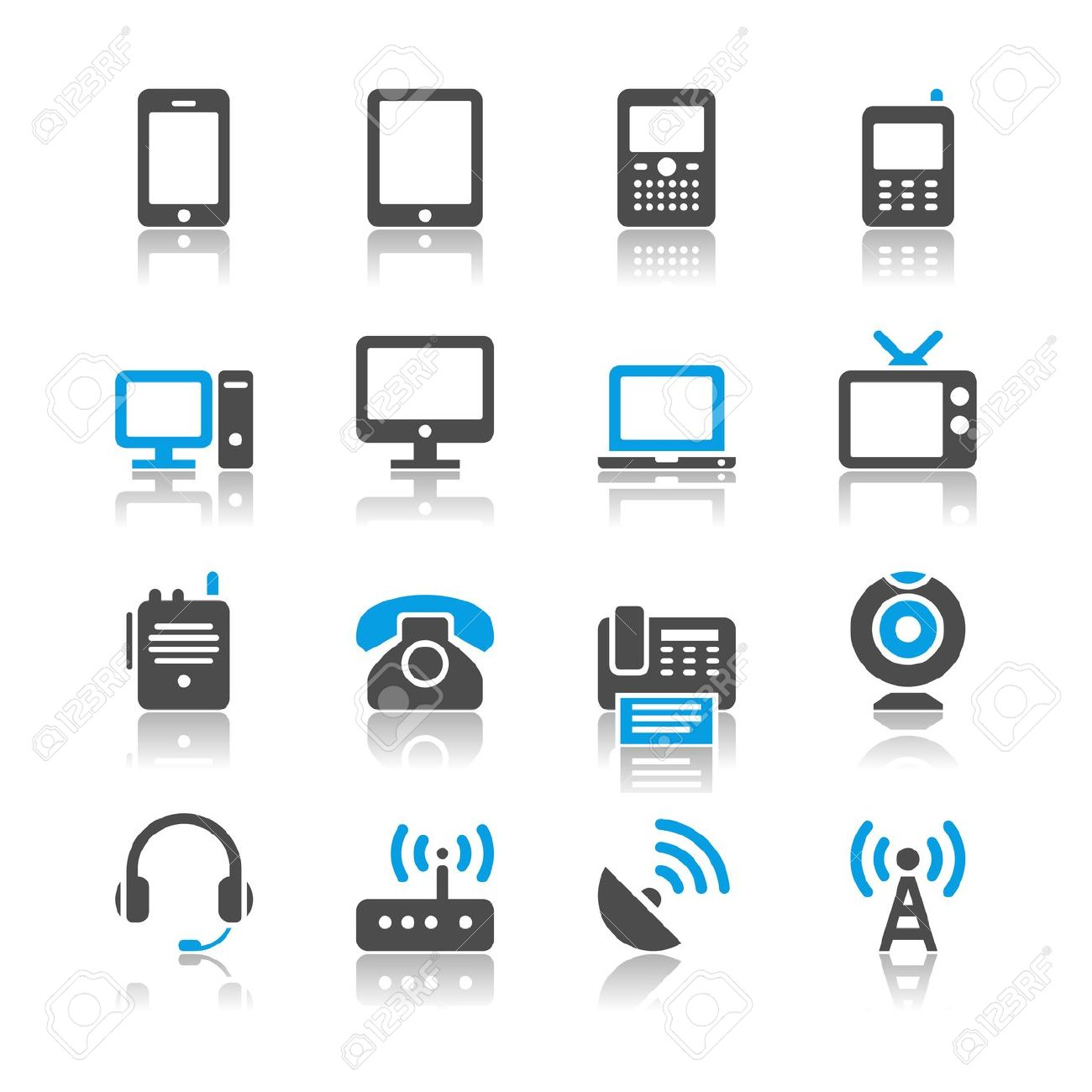 Wireless communication clipart banner download wireless: Communication device   Clipart Panda - Free ... banner download