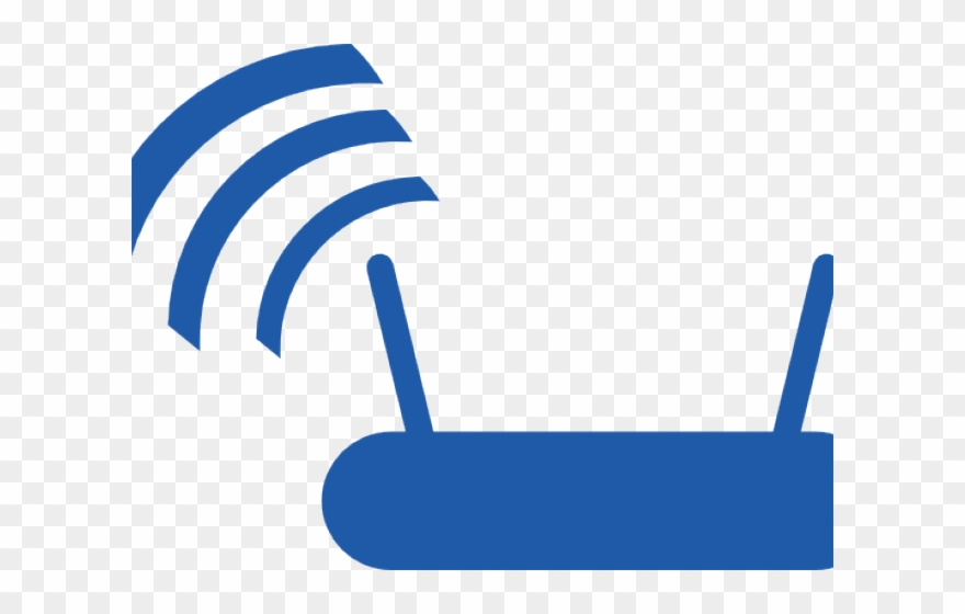 Wireless connection clipart image library library Wireless Access Point Clipart (#2039972) - PinClipart image library library