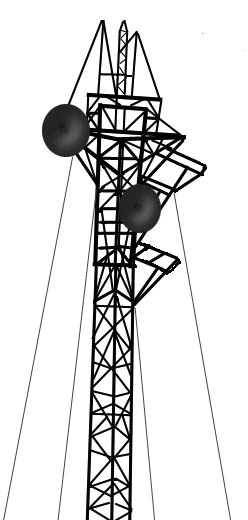 Wireless towers clipart clip art freeuse download 76+ Cell Tower Clip Art | ClipartLook clip art freeuse download