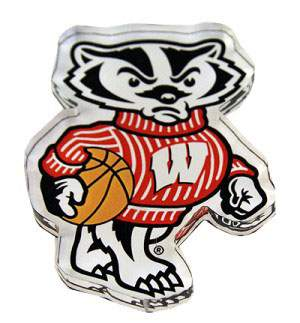 Wisconsin badgers basketball clipart image royalty free stock Iowa at Wisconsin men\'s basketball: Time, TV, spread and ... image royalty free stock