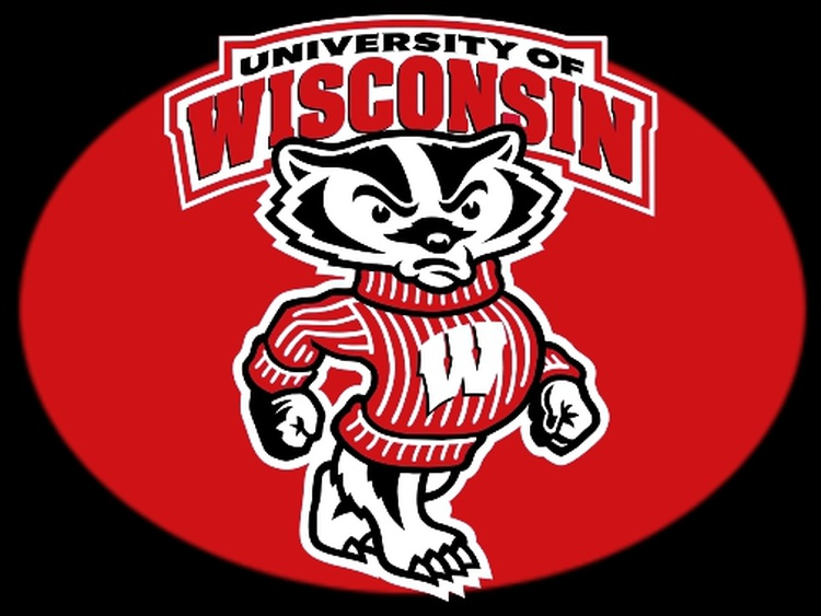 Wisconsin badgers basketball clipart jpg freeuse library Badger Update | News | WSAU jpg freeuse library