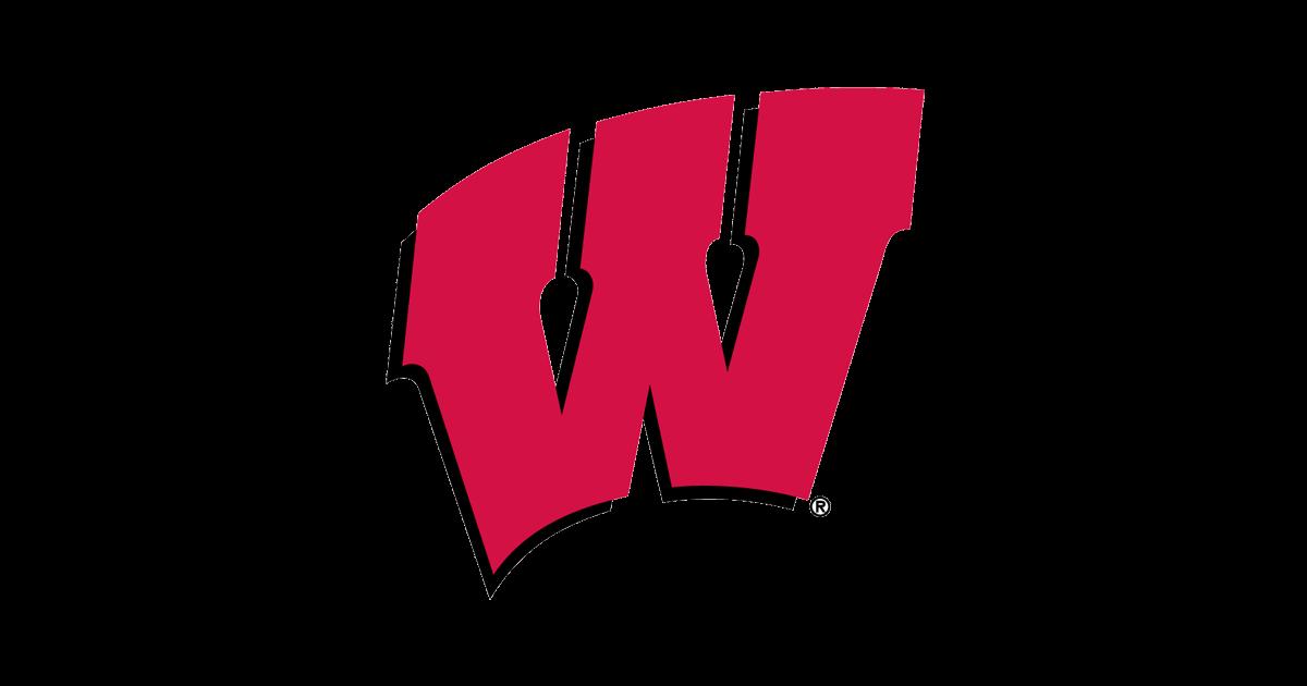 Wisconsin badgers football clipart clip art black and white 2019 Wisconsin Badgers Football Schedule | UW clip art black and white