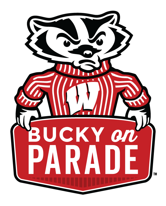 Wisconsin badgers football clipart banner download Bucky on Parade | Madison, WI banner download