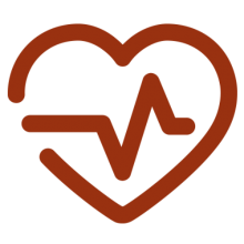 Wisconsin clipart heart image freeuse library Heart Disease | Wisconsin Department of Health Services image freeuse library