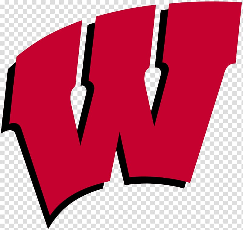 Wisconsin sports logos clipart black and white svg royalty free stock University of Wisconsin-Madison Wisconsin Badgers men\\\'s ... svg royalty free stock