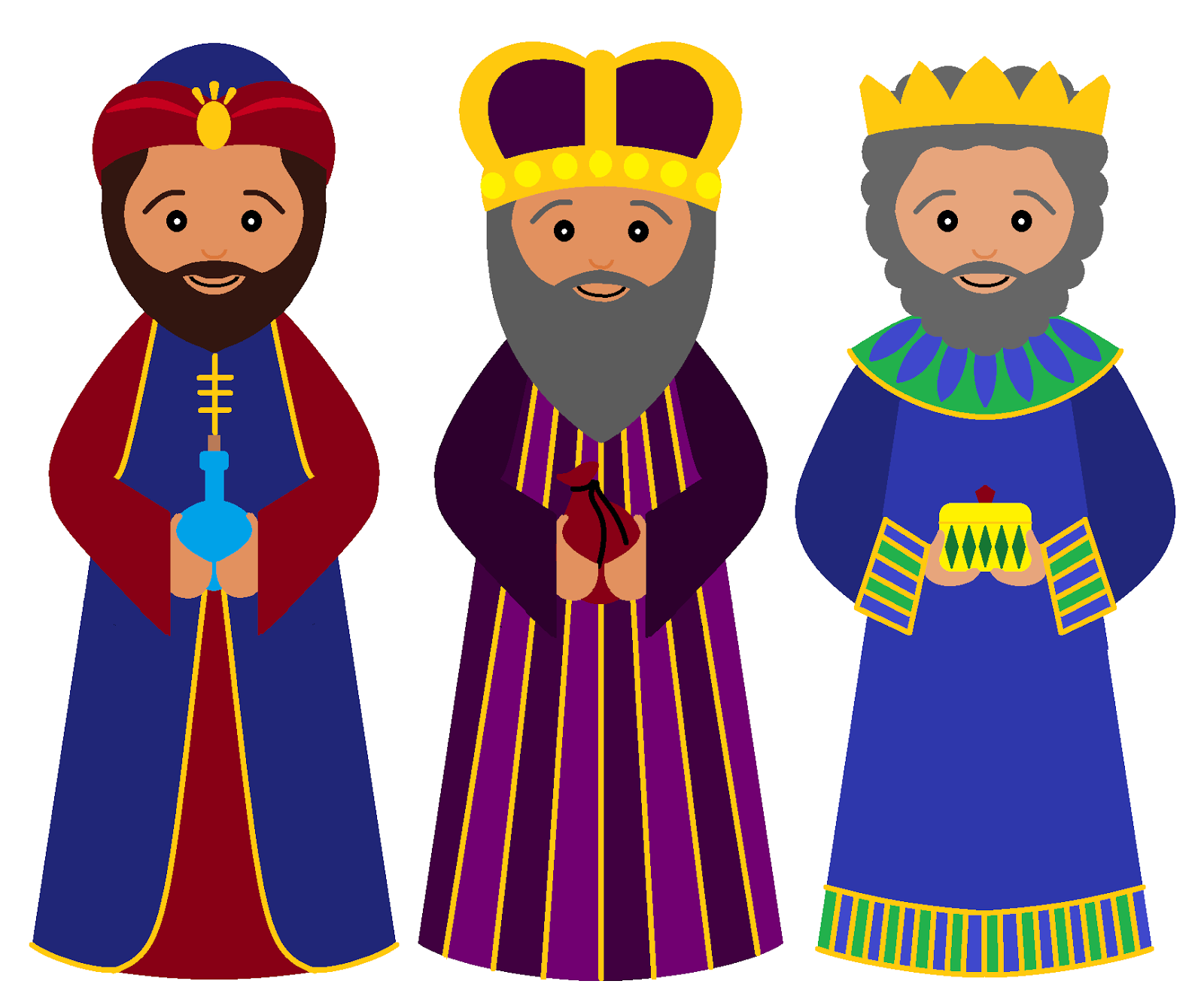 Wise man idea clipart vector royalty free library Herod Clipart Group with 86+ items vector royalty free library