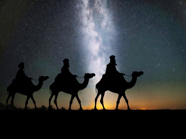 Wise men following star clipart public domain banner transparent download 3 Wise Men Free Stock Photo - Public Domain Pictures banner transparent download