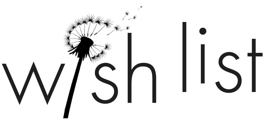 Wish list clip art library stock Wish List - Academy of Whole Learning clip art library stock