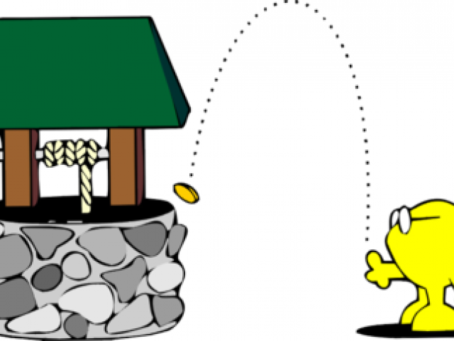 Wishing clipart free image library Free Wishing Well Clipart, Download Free Clip Art on Owips.com image library