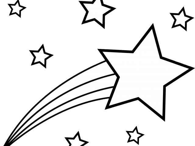Wishing star clipart svg freeuse stock Shooting Star Cartoon Free Download Clip Art - carwad.net svg freeuse stock