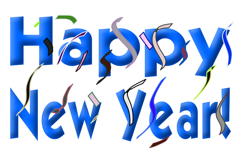 Wishing you a happy new year 2016 clipart png freeuse 2016 New Year Image | Free download best 2016 New Year Image ... png freeuse