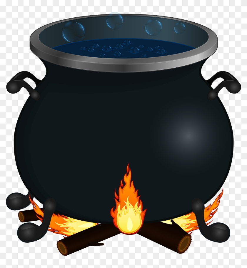 Witch cloudron clipart clipart freeuse download Halloween Cauldron Png Clipart Image - Witches Cauldron ... clipart freeuse download