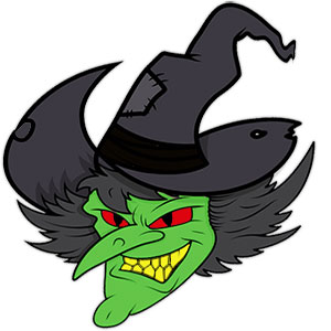 Witch graphics clipart png transparent download Free Witch Clipart - Graphics - Animations png transparent download