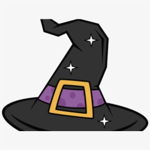 Witch hat illustration free clipart jpg royalty free Witch Hat - Illustration #1150887 - Free Cliparts on ClipartWiki jpg royalty free