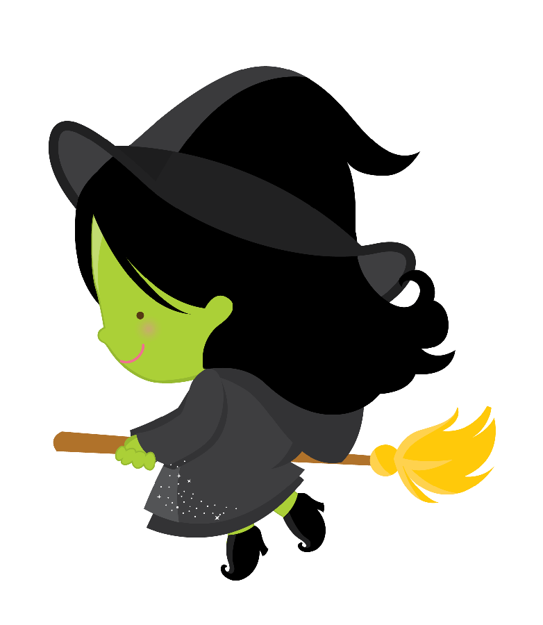 Witch house clipart graphic library stock Witchcraft Clipart wizard oz - Free Clipart on Dumielauxepices.net graphic library stock