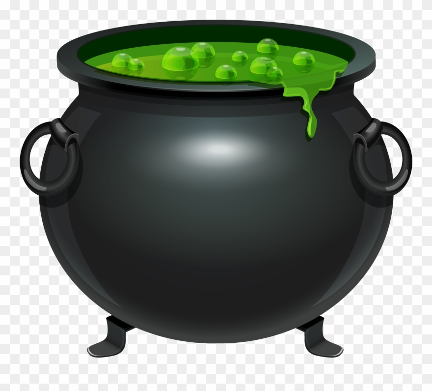 Witch cloudron clipart image royalty free stock Halloween Witches Cauldron Clip Art - Hocus Pocus Cauldron ... image royalty free stock