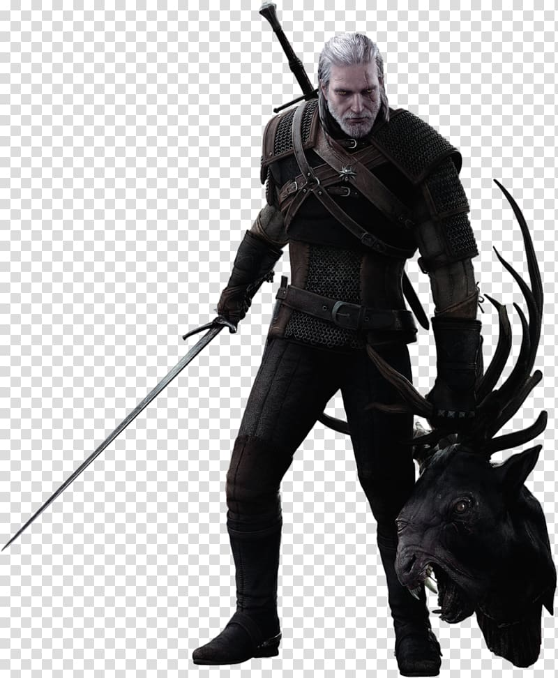 Witcher 3 clipart png royalty free library The Witcher 3: Wild Hunt The Witcher 2: Assassins of Kings ... png royalty free library