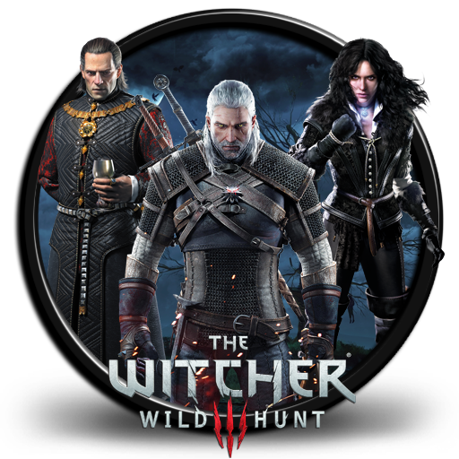 Witcher 3 clipart vector freeuse The Witcher Clipart & Look At Clip Art Images - ClipartLook vector freeuse