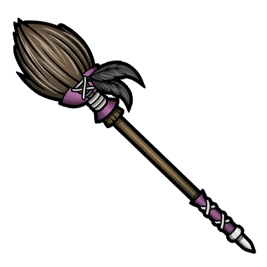 Witches broom and staff clipart clip free Witch\'s Broom (R) (Gear) | Unison League Wikia | FANDOM ... clip free