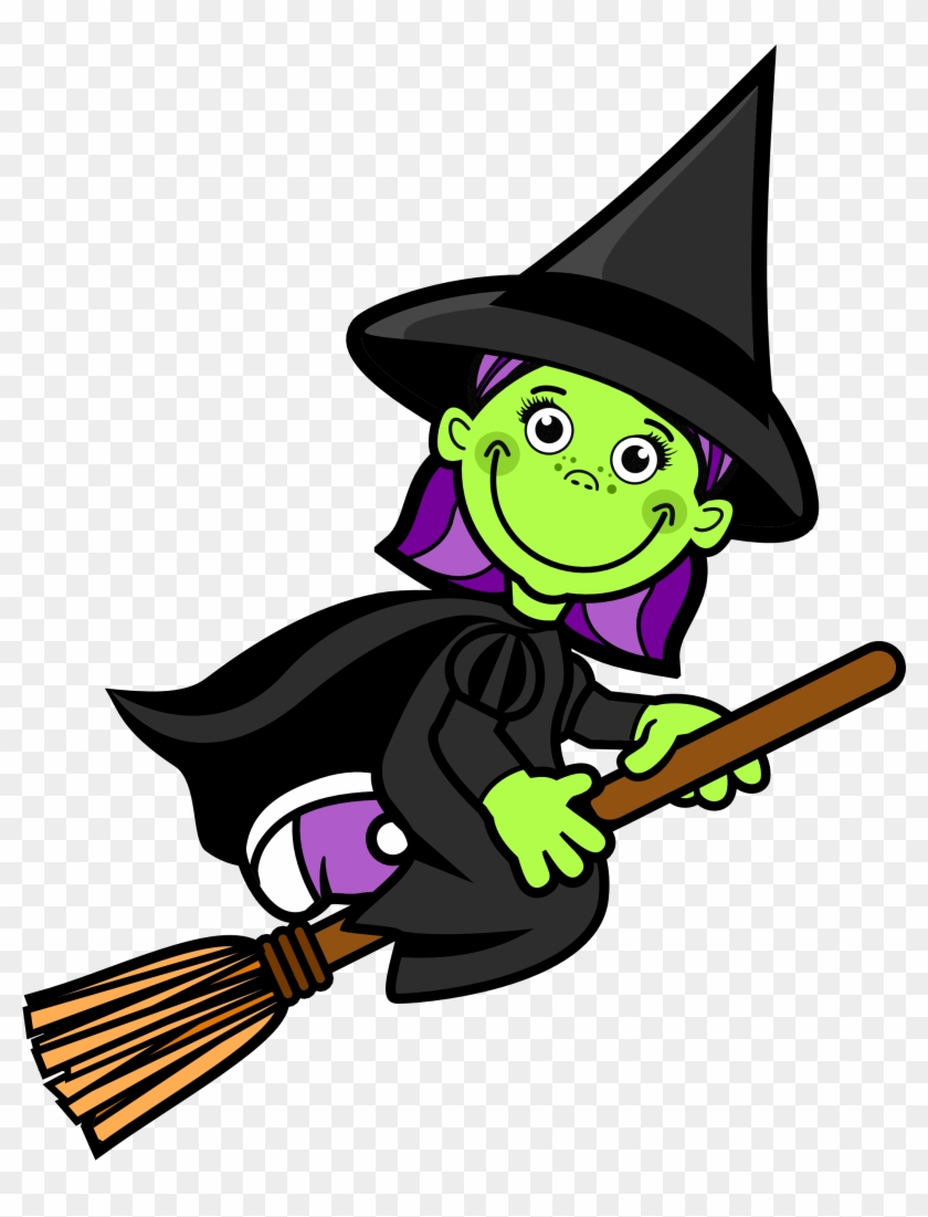 Witch clipart png image free download Witches Clipart Witch Nose - Cartoon, HD Png Download ... image free download