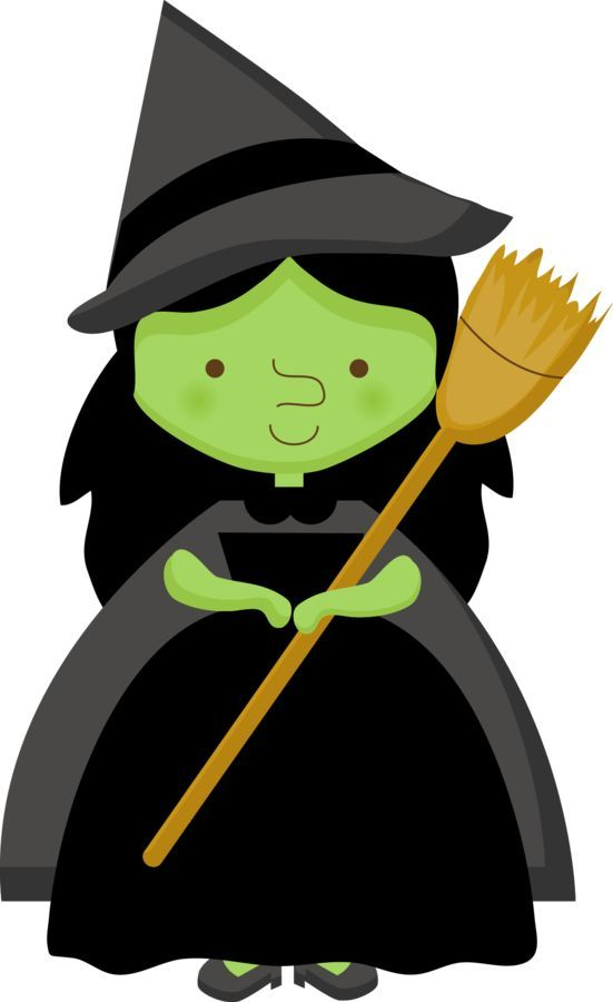 Witcj clipart picture transparent witch clipart | holiday | Witch clipart, Halloween clipart ... picture transparent