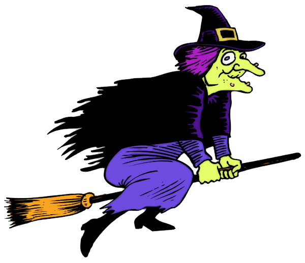 Witcj clipart png transparent download Halloween witch clipart 1 » Clipart Portal png transparent download