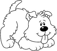 With dog clipart black and white picture free stock White Dog Cliparts   Free Download Clip Art   Free Clip Art ... picture free stock