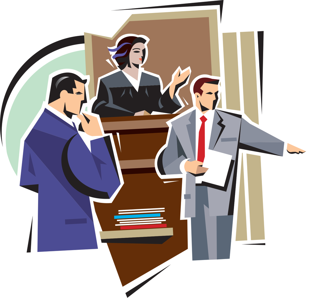 Witness statement clipart free The EMT in Court | EMS World free