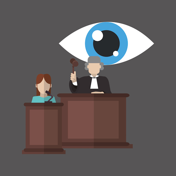 Witness statement clipart picture royalty free stock The Use Of Hypnosis In Eye Witness Testimony and The Current ... picture royalty free stock