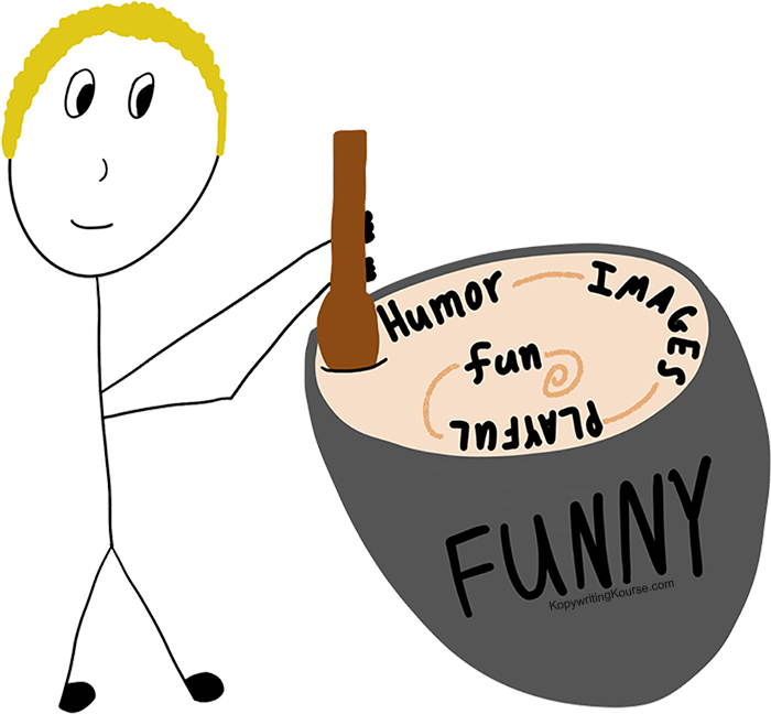 Witty conversation clipart clipart How to Write Funny (By mixing humor into your writing ... clipart