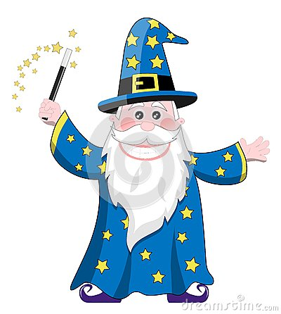 Wiz of is clipart image free stock Wizard Clip Art & Look At Clip Art Images - ClipartLook image free stock