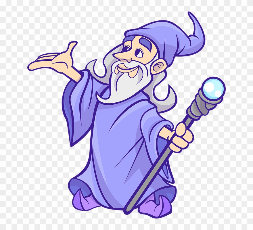 Wizard clipart images clip free library Wizard Png Image - Wizard Clipart Free Transparent Png ... clip free library